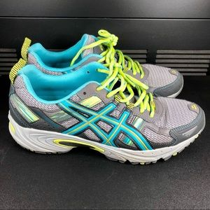 Asics Gel Venture 5 Running Shoes Size 9